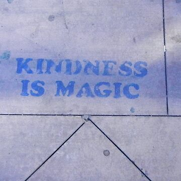 Kindness by FleshandBone1