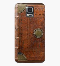 Funda/vinilo para Samsung Galaxy Funda de cuero y latón antigua, Nuremberg 1477