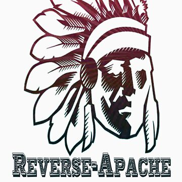 Reverse Apache Master by Pacifico