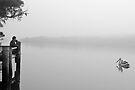 Solitude by Wendy  Slee