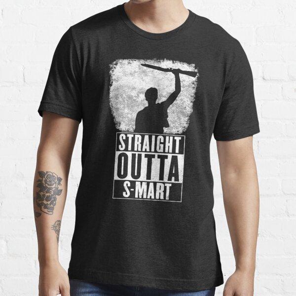 Straight Outta S-Mart Essential T-Shirt