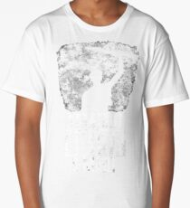 Straight Outta S-Mart Long T-Shirt