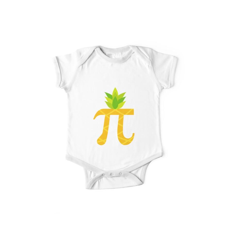 9b7c7071 Funny Pi-neapple Pi Day 2018 Colorful Sign Humor Gift