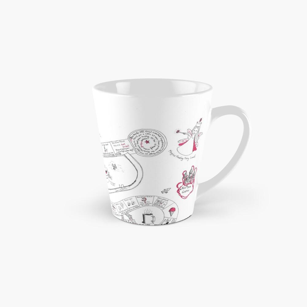 GrantLand : Writing a Proposal Never Tasted So Sweet Mug