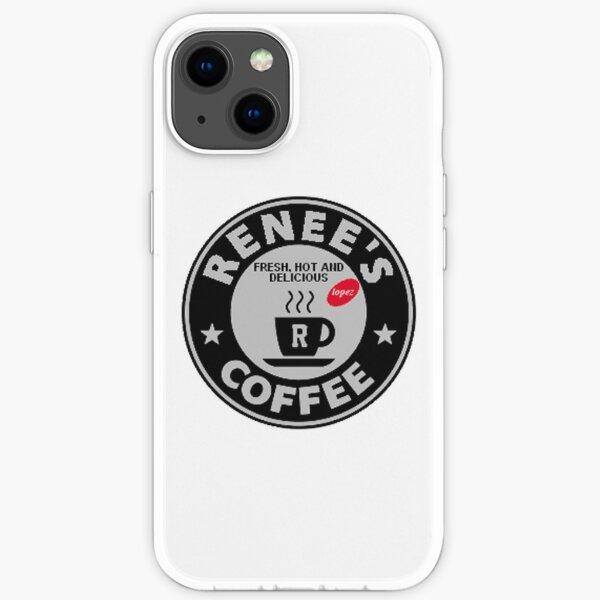 I Love Renee's Coffee Fan Club Phone Case 977501 iPhone Soft Case