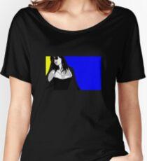 corset Women's Relaxed Fit T-Shirt