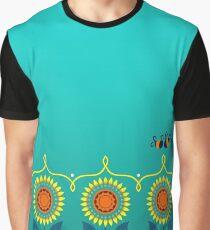 Princess Summer Fever Graphic T-Shirt