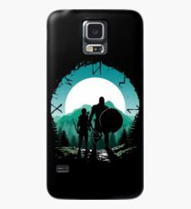Kratos and son Case/Skin for Samsung Galaxy