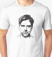 Paul Thomas Anderson- The Master Unisex T-Shirt