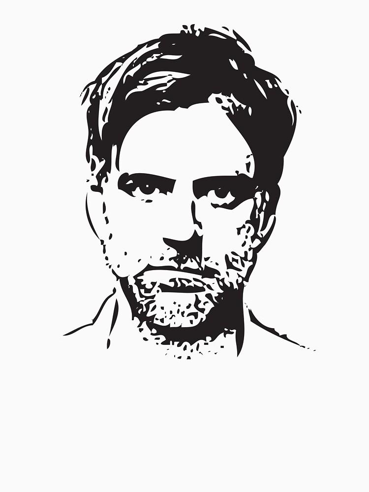 Paul Thomas Anderson- The Master | Unisex T-Shirt
