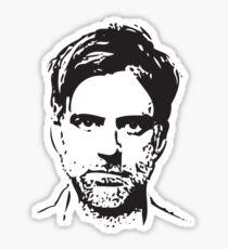 Paul Thomas Anderson- The Master Sticker