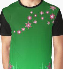 Queen Summer Fever Graphic T-Shirt