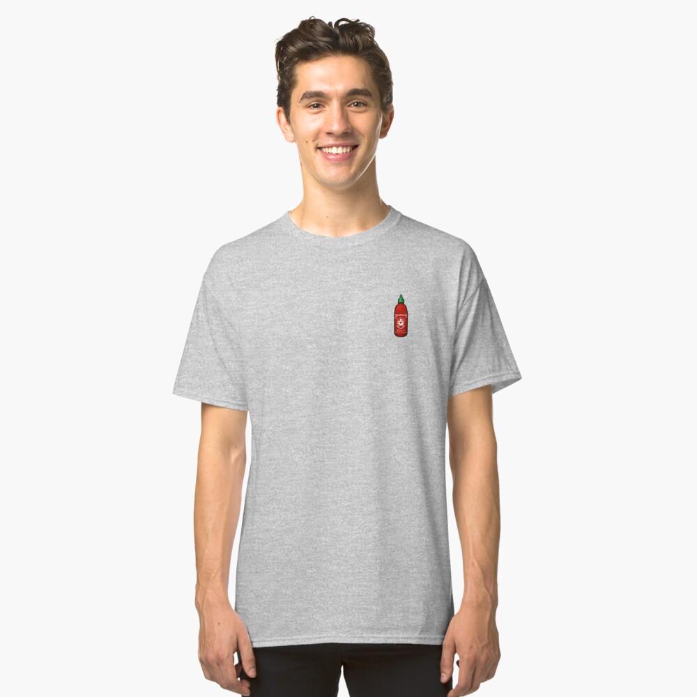 sriracha Classic T-Shirt Front