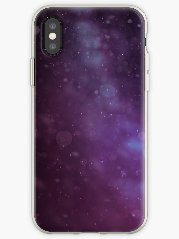 Purple Universe by SundayPM Designs