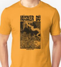 Hüsker Dü Celebrated Summer Unisex T-Shirt