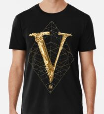 Victory Gold  Premium T-Shirt