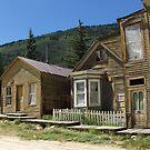 St Elmo, Colorado 03 by janetmarston