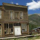 St Elmo, Colorado 04 by janetmarston
