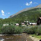 St Elmo, Colorado 05 by janetmarston