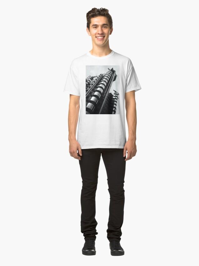 Alternate view of Lloyds of London Classic T-Shirt