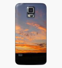 sundown Case/Skin for Samsung Galaxy