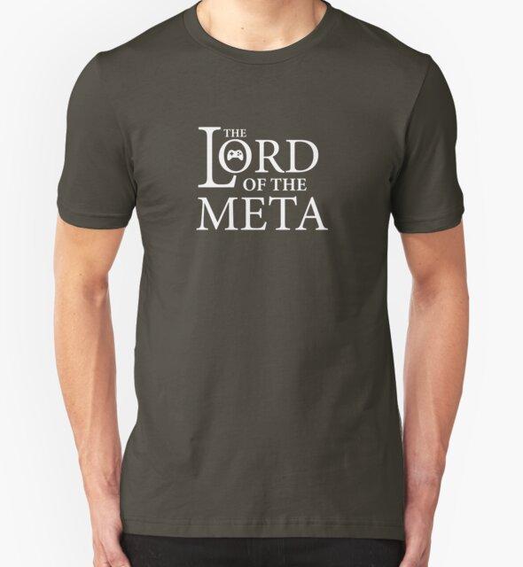 The Lord of the Meta by lobro