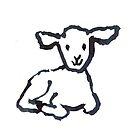 Little Lamb by Tiphanie Beeke
