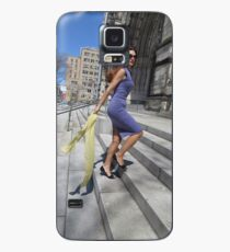 Fashion shoot Case/Skin for Samsung Galaxy