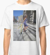 Fashion shoot Classic T-Shirt