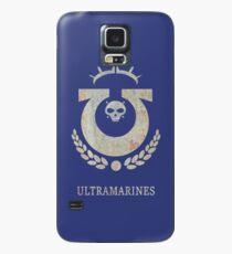 Funda/vinilo para Samsung Galaxy Ultramarines