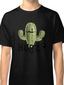 Hugz? Classic T-Shirt