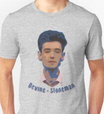 "UC Heroes - ""Stoneface"" Unisex T-Shirt"