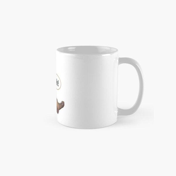 Peanut Butter Baby Classic Mug