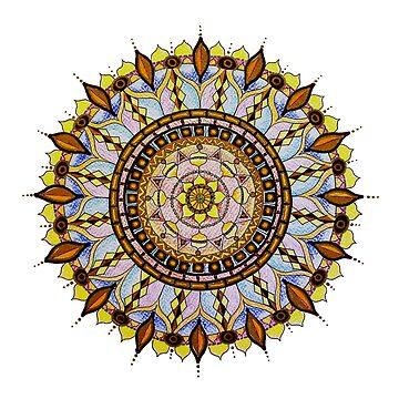 Mandala  by Empowerment