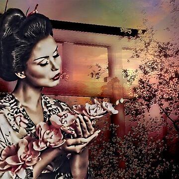 Belleza En Tus Manos by Thanya