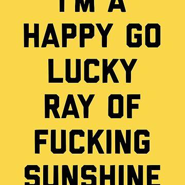 Happy Go Lucky de Emmycap