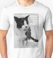 Wet Pussy T-Shirt