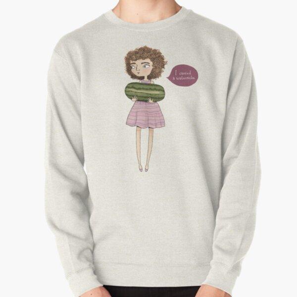 Dirty Dancing - Je portais une pastèque Sweatshirt épais