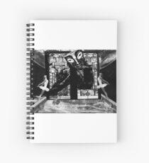 Doorway to Another World Spiral Notebook
