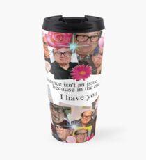 Daddy Devito Travel Mug