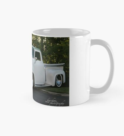 Pickup Truck Customs A Mug