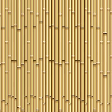 Bamboo Duvet Covers Wall Of Bamboo 2 by CreatedProto