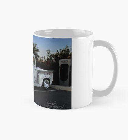 Custom Pickup Trucks B Mug