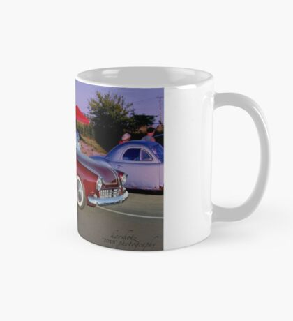 Custom Pickup Trucks D Mug