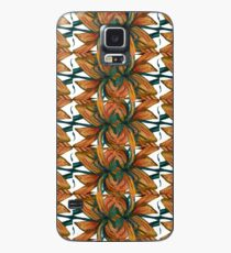 Earth, Wind and Fire Pattern Case/Skin for Samsung Galaxy