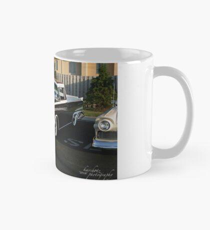 Custom Pickup Trucks G Mug