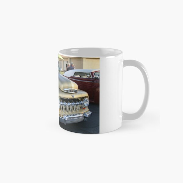 Custom Pickup Trucks H Classic Mug