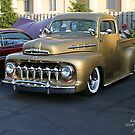 Custom Pickup Trucks I by karshotz