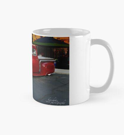 Custom Pickup Trucks L Mug