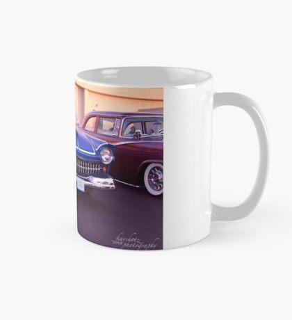 Custom Pickup Trucks M Mug